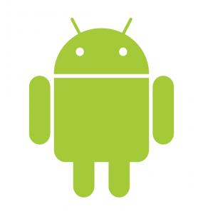 Андроид логотип